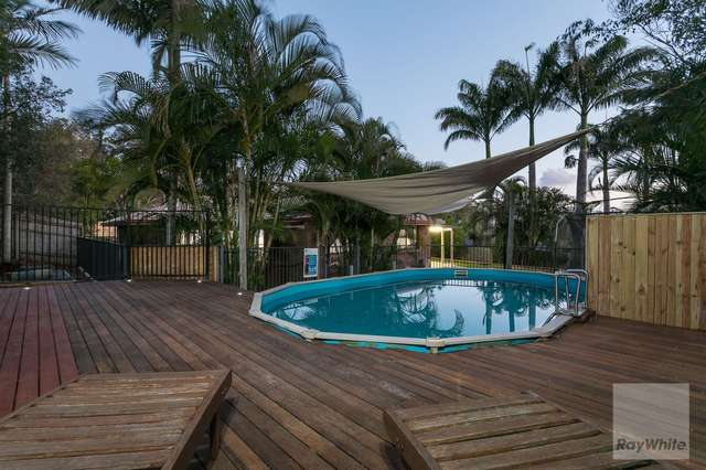 2 Begonia Crescent, Mount Cotton QLD 4165