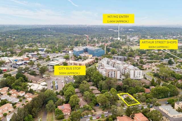 3 Conie Avenue, Baulkham Hills NSW 2153