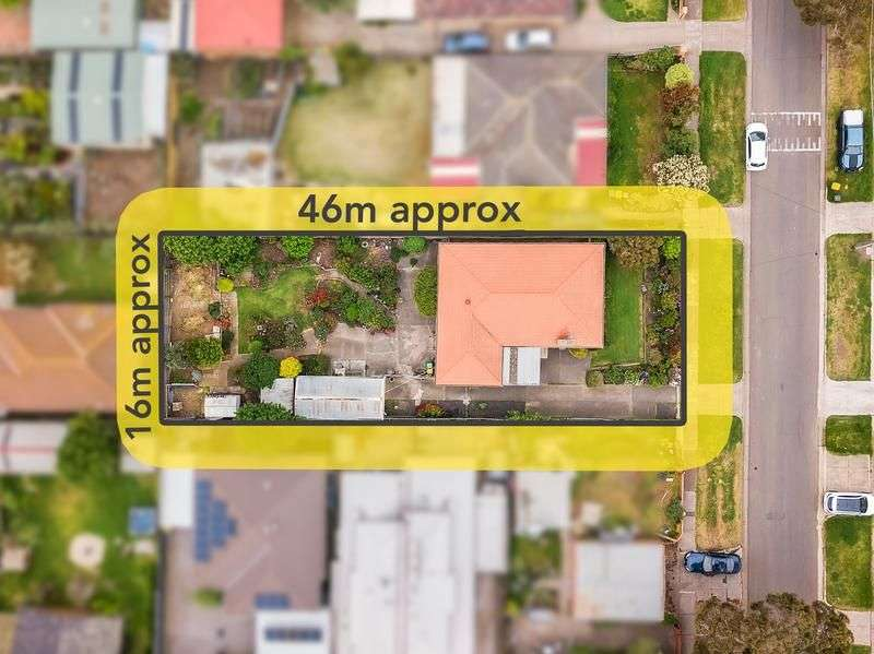 Main view of Homely house listing, 82 Primula Avenue, Brooklyn, VIC 3012