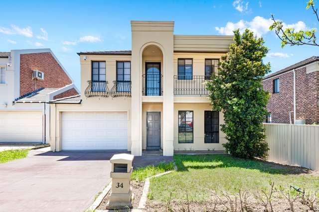 34 Parkwood Street, Plumpton NSW 2761