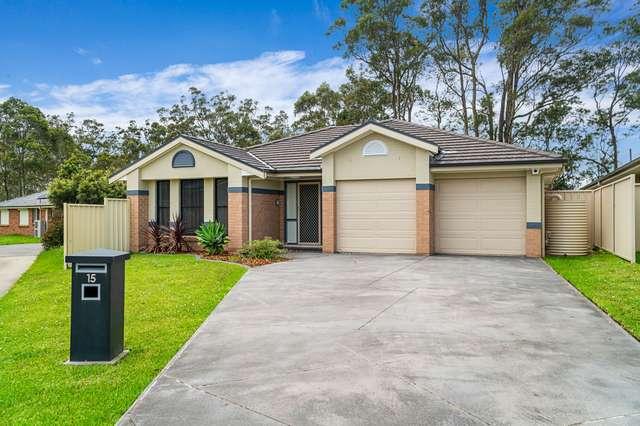 15 Coral Gum Court, Worrigee NSW 2540