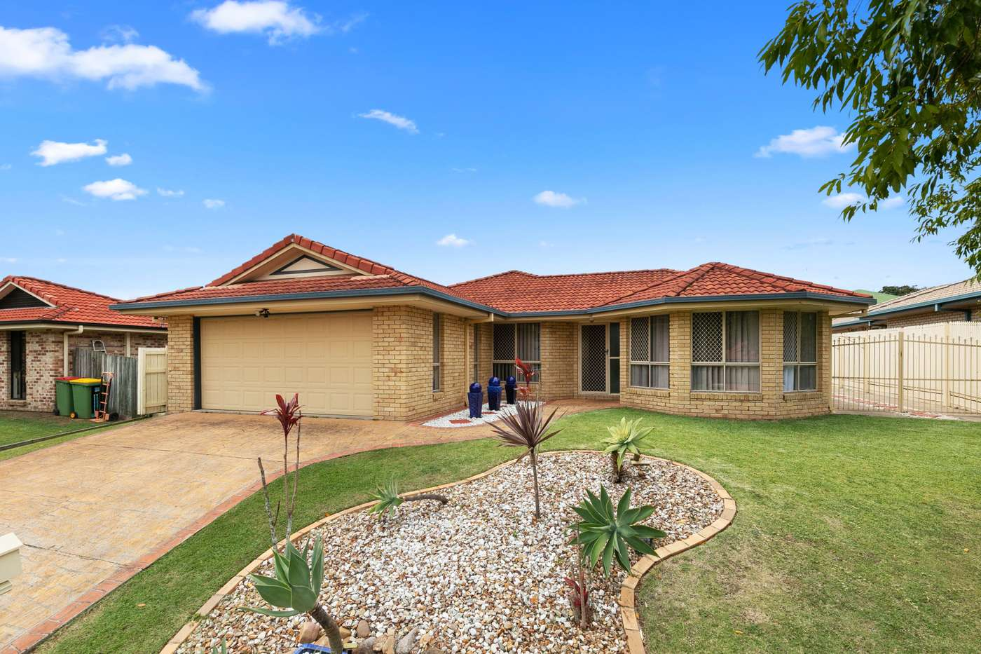 Main view of Homely house listing, 18 Cumulus Place, Birkdale, QLD 4159
