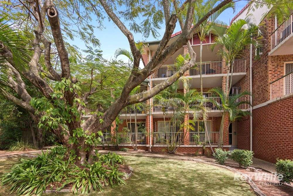 Main view of Homely unit listing, 9/33 Wongara Street, Clayfield, QLD 4011