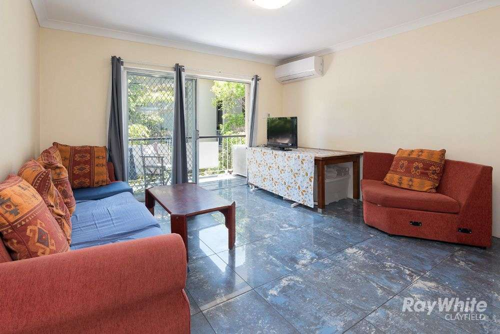 Main view of Homely unit listing, 6/546 Sandgate Road, Clayfield, QLD 4011