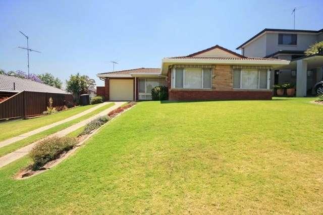 4 Norton Place, Minto NSW 2566