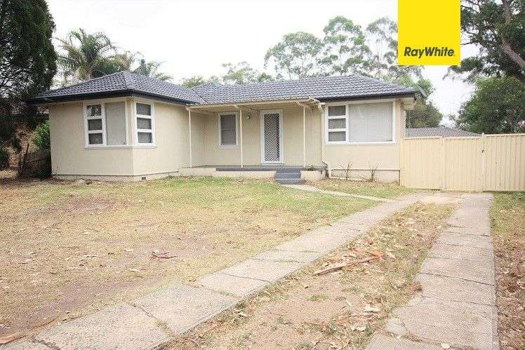 Main view of Homely house listing, 37 Brudenell Avenue, Leumeah, NSW 2560