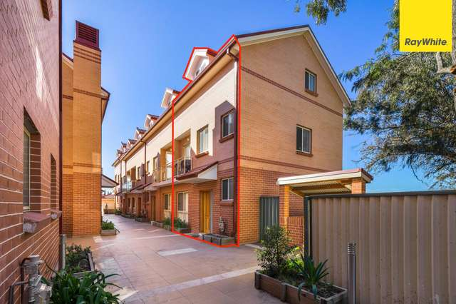 7/55 Bexley Road, Campsie NSW 2194