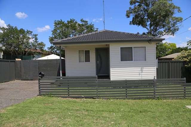 58 PICCADILLY Street, Riverstone NSW 2765