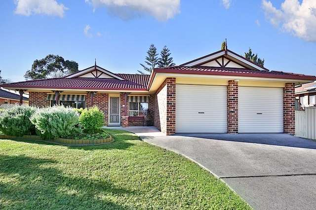 64 Coconut Drive, North Nowra NSW 2541