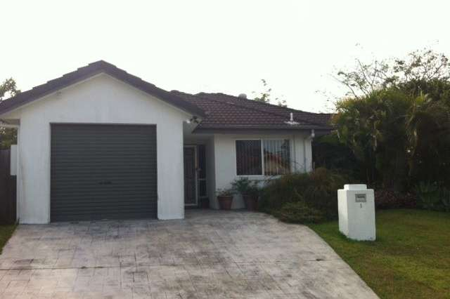1 LEE Close, Runcorn QLD 4113
