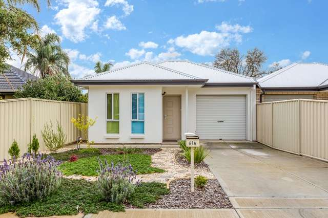 61A Scottish Avenue, Clovelly Park SA 5042