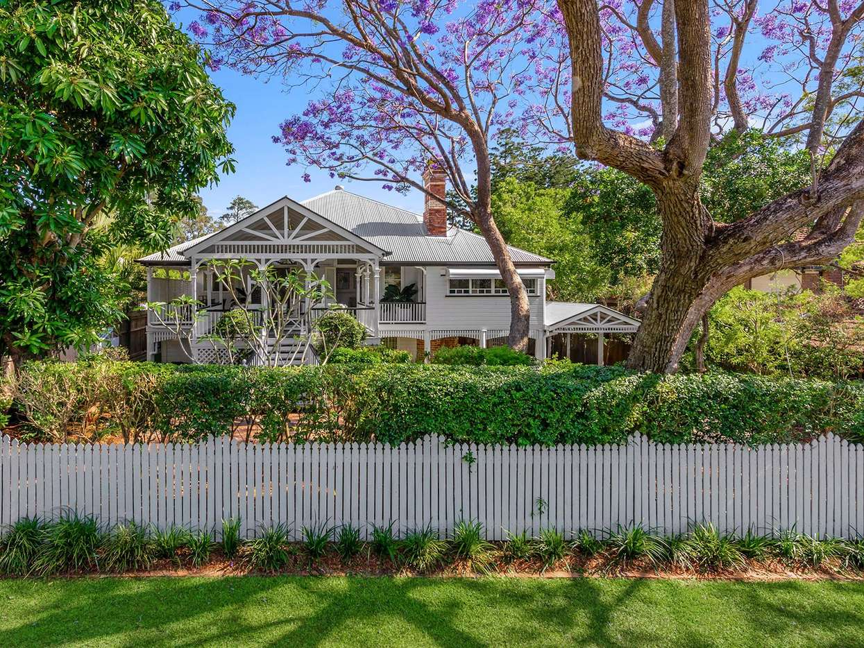 Main view of Homely house listing, 76 Jarrott Street, Chelmer, QLD 4068