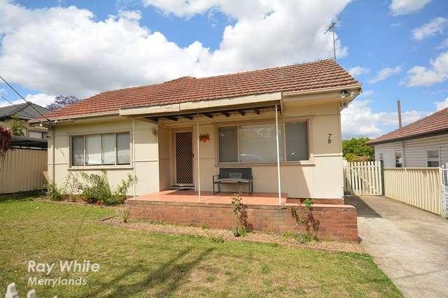 78 Fowler Road, Merrylands NSW 2160