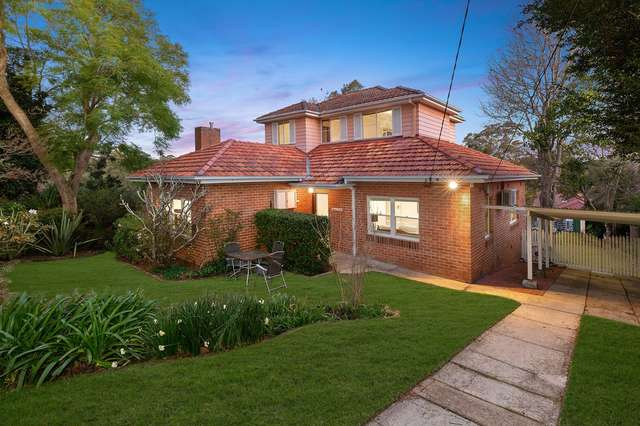 6 Bristol Avenue, Wahroonga NSW 2076