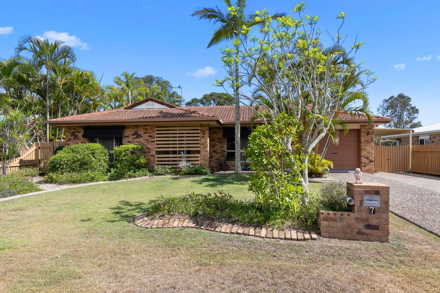 Main view of Homely house listing, 7 Bauhinia Drive, Kawungan, QLD 4655