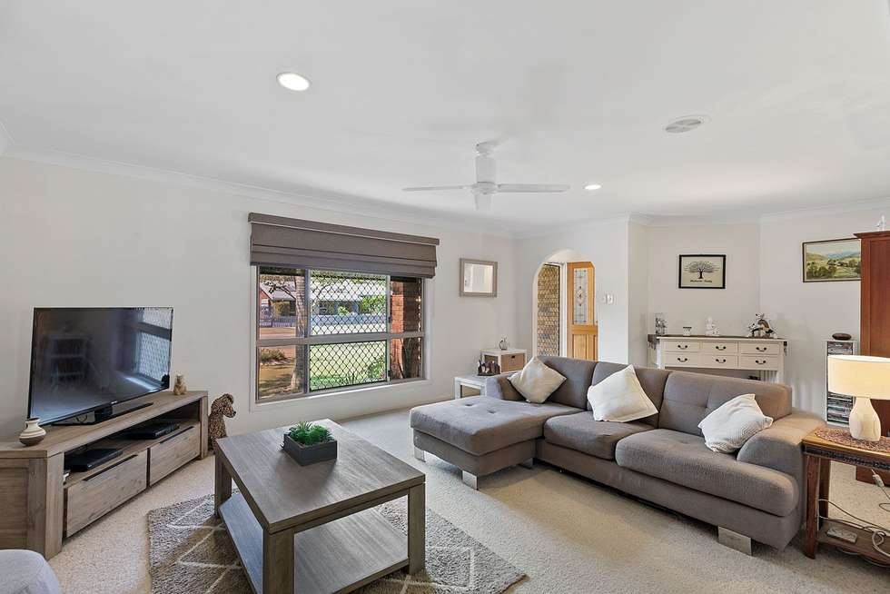 Second view of Homely house listing, 7 Bauhinia Drive, Kawungan QLD 4655