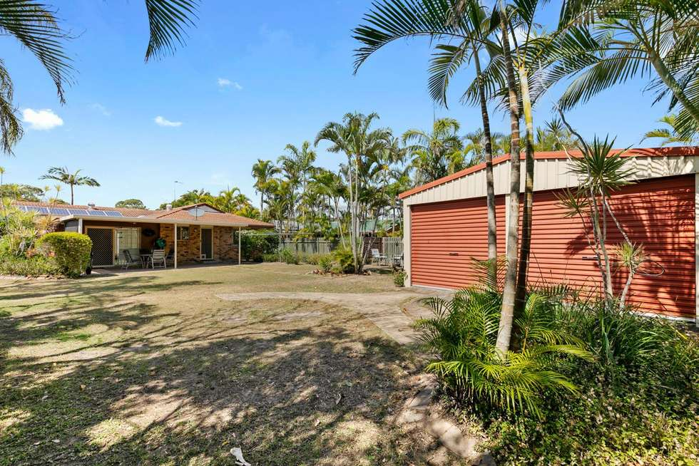 Fourth view of Homely house listing, 7 Bauhinia Drive, Kawungan QLD 4655