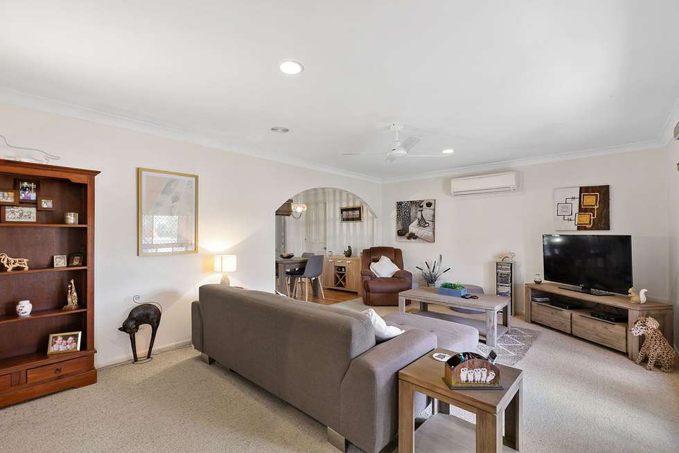 Fifth view of Homely house listing, 7 Bauhinia Drive, Kawungan QLD 4655