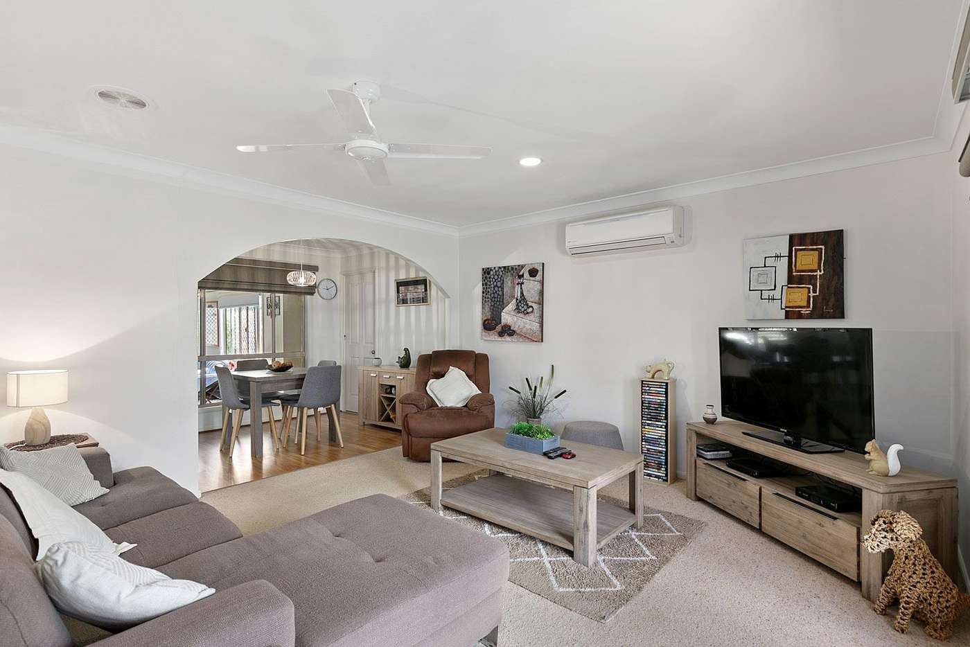 Sixth view of Homely house listing, 7 Bauhinia Drive, Kawungan QLD 4655