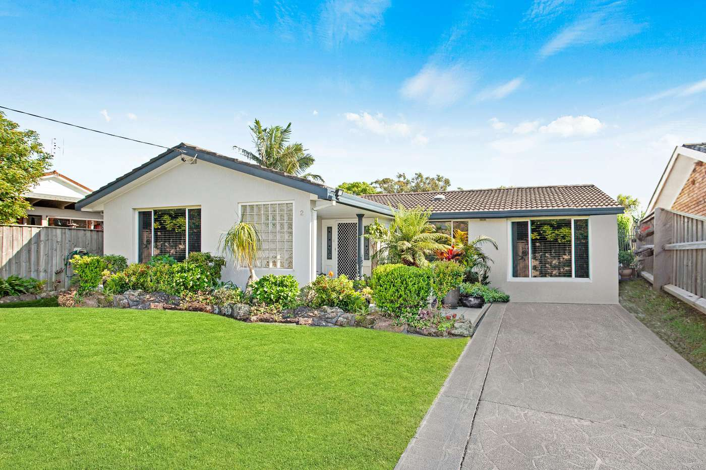 Main view of Homely house listing, 2 Malana Avenue, Bateau Bay, NSW 2261