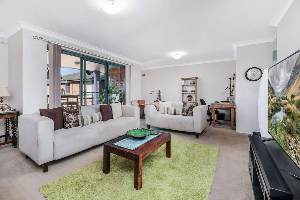 Second view of Homely unit listing, 12/94 Brancourt Avenue, Yagoona NSW 2199