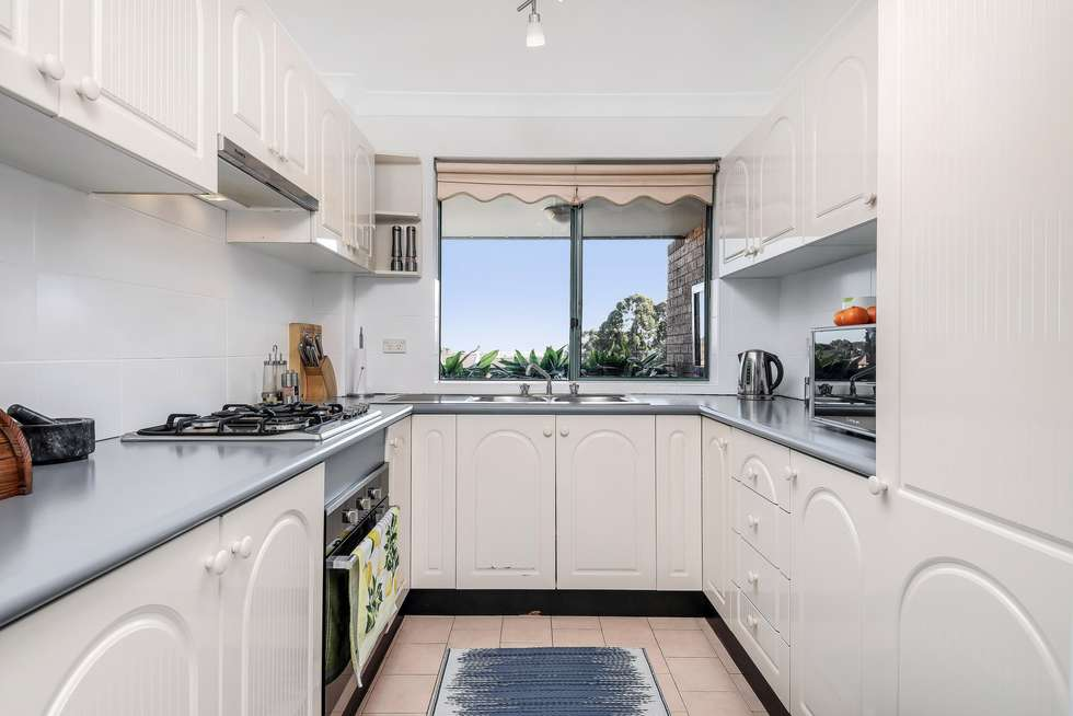 Third view of Homely unit listing, 12/94 Brancourt Avenue, Yagoona NSW 2199
