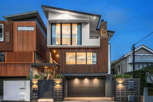 18 Hawthorne Street, New Farm QLD 4005