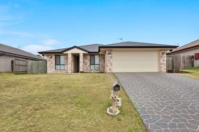 12 Bulloo Street, Glenvale QLD 4350