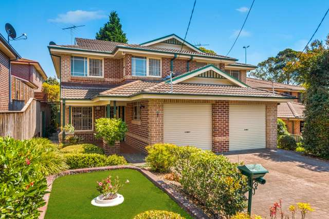 4 Westminster Road, Gladesville NSW 2111