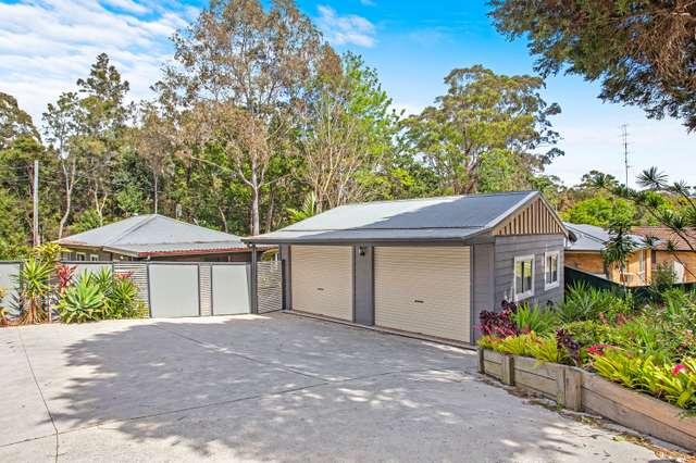 14 Greenwood Avenue, Berkeley Vale NSW 2261