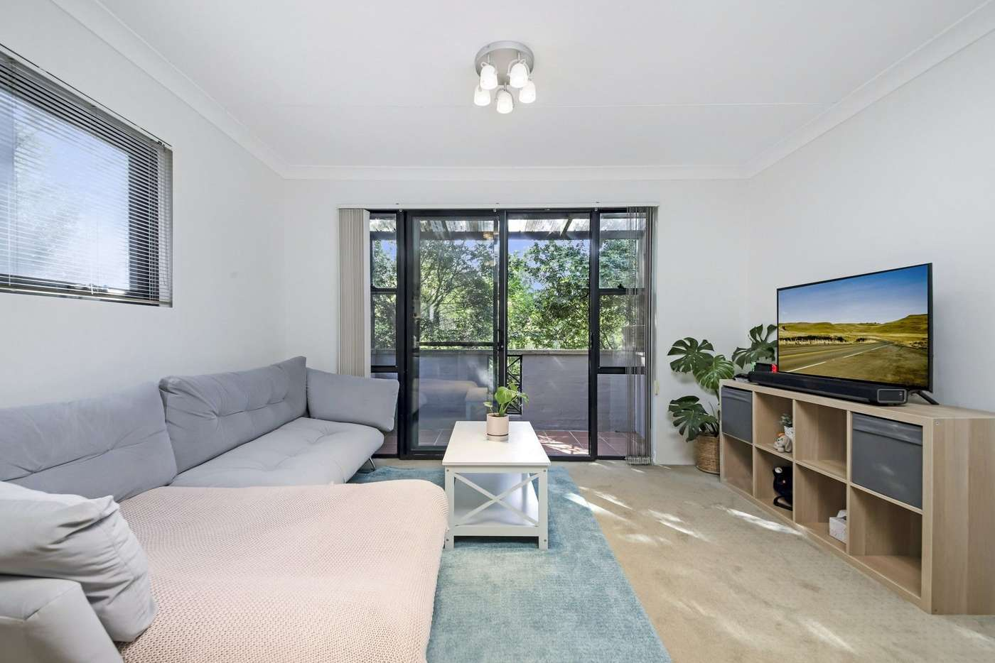 Main view of Homely unit listing, 33/5-17 Pacific Highway, Roseville NSW 2069