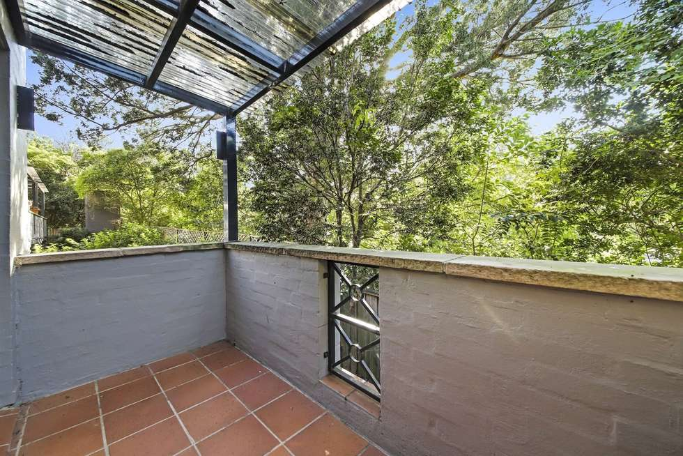 Third view of Homely unit listing, 33/5-17 Pacific Highway, Roseville NSW 2069