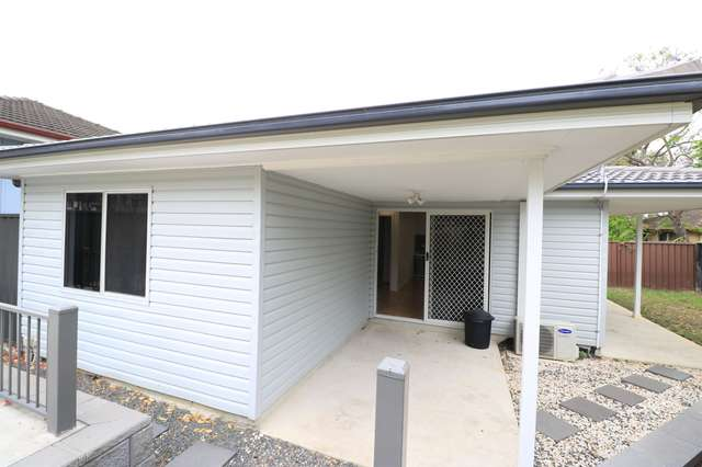 4A Barnett Place, Cabramatta West NSW 2166