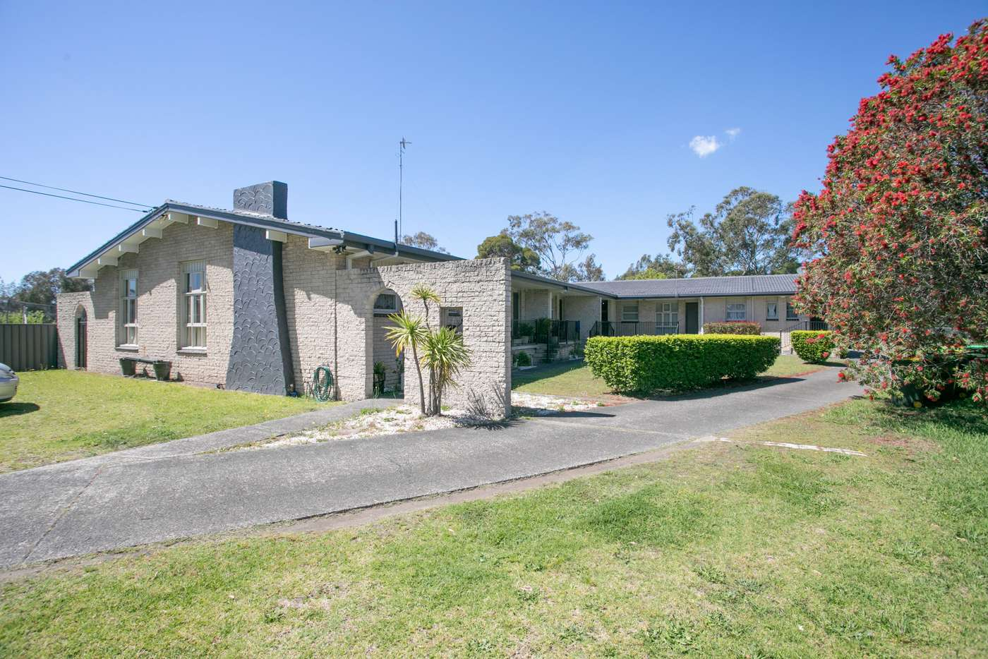 Main view of Homely unit listing, 4/12 Wooroo Street, Albion Park Rail NSW 2527