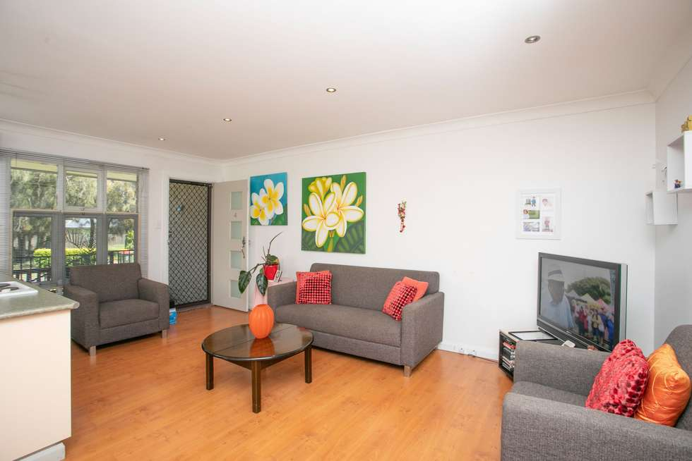 Fifth view of Homely unit listing, 4/12 Wooroo Street, Albion Park Rail NSW 2527