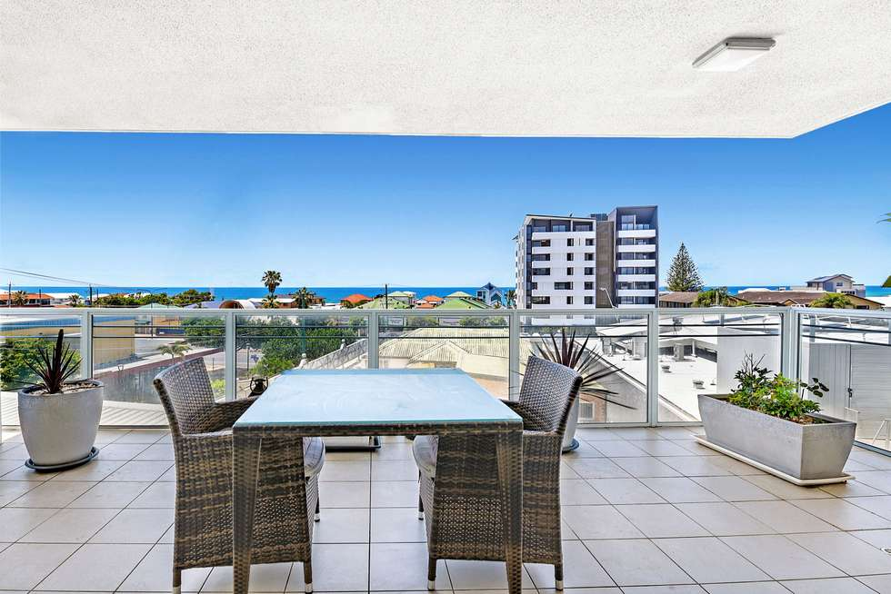 Second view of Homely apartment listing, 1306/10 Fifth Avenue, Palm Beach QLD 4221