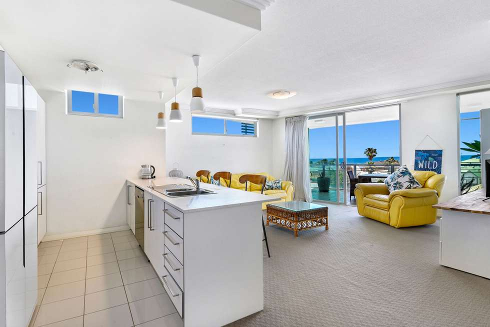 Fourth view of Homely apartment listing, 1306/10 Fifth Avenue, Palm Beach QLD 4221