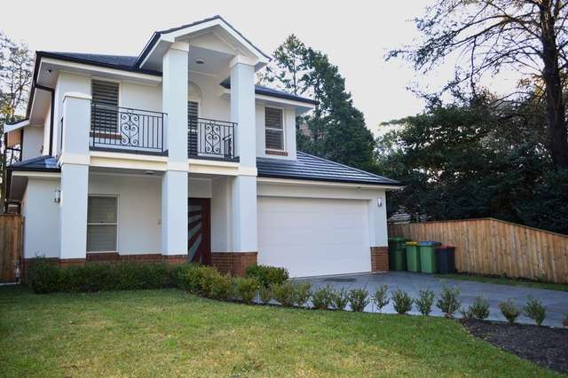 170a Eastern Road, Wahroonga NSW 2076