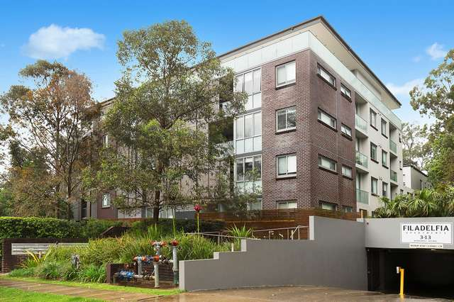 7/3-13 Bundarra Ave South, Wahroonga NSW 2076