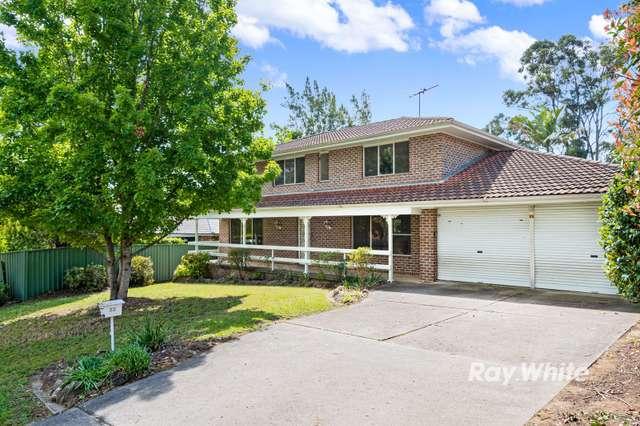 35 Kanadah Avenue, Baulkham Hills NSW 2153