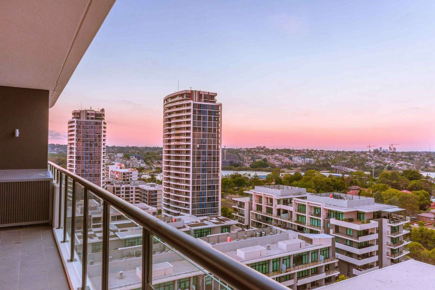 Main view of Homely apartment listing, 808/63 Shoreline Drive, Rhodes, NSW 2138