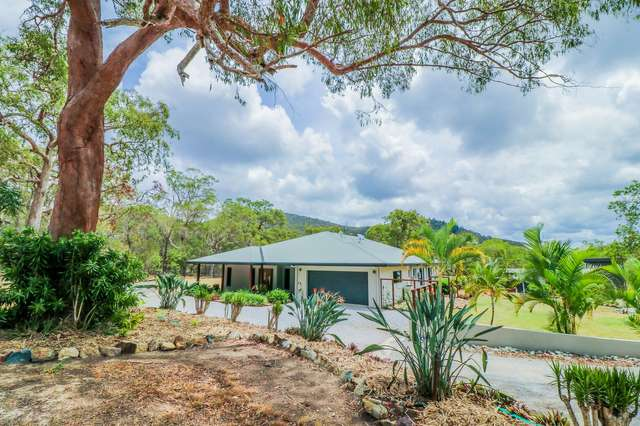186 Streeter Drive, Agnes Water QLD 4677