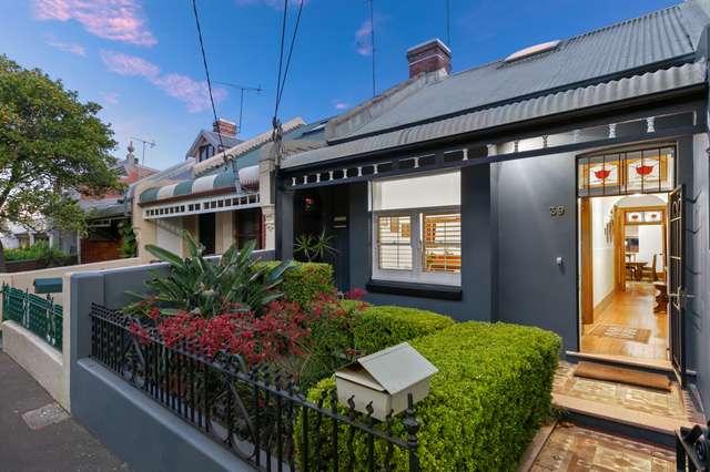 39 Newman Street, Newtown NSW 2042