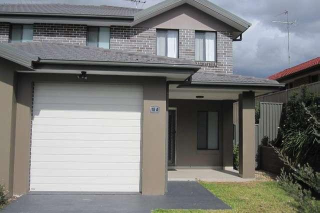 18A Osprey Avenue, Glenmore Park NSW 2745