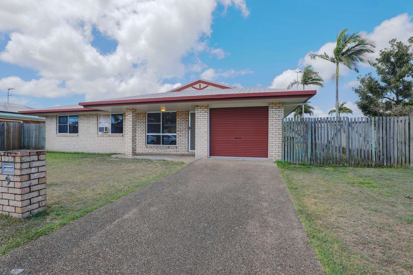 Main view of Homely house listing, 9 Ben Nevis Street, Beaconsfield, QLD 4740