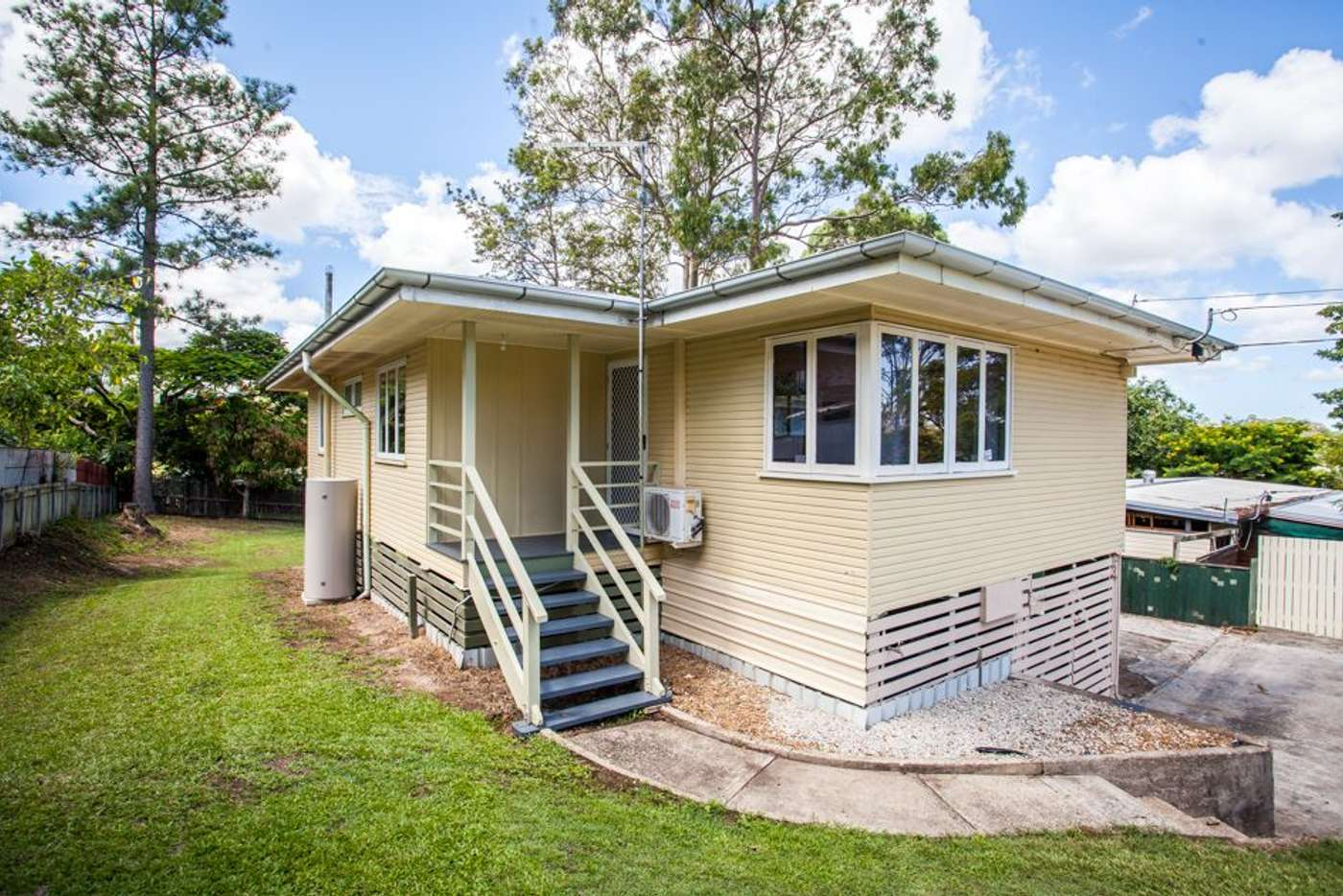 Main view of Homely house listing, 44 Queens Road, Slacks Creek QLD 4127