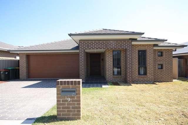 9 Denton Road, Spring Farm NSW 2570
