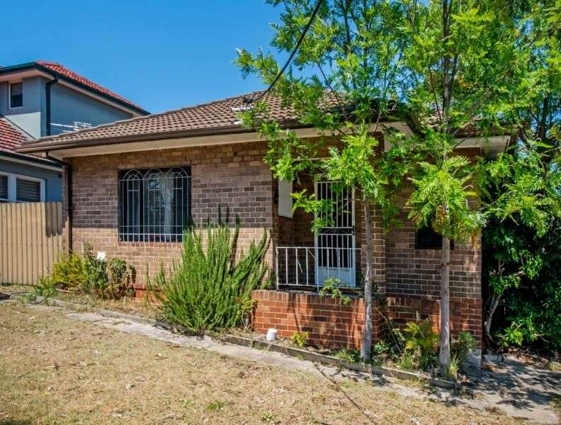 Main view of Homely house listing, 1/25 Franklin Street, Matraville, NSW 2036