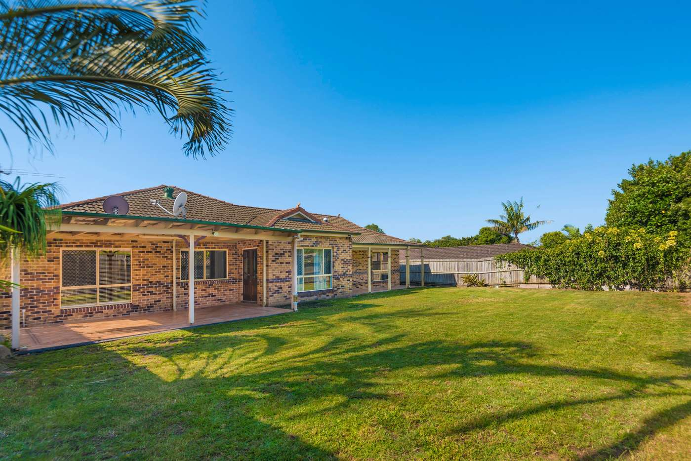 Main view of Homely house listing, 43 Oxford Crescent, Bridgeman Downs, QLD 4035