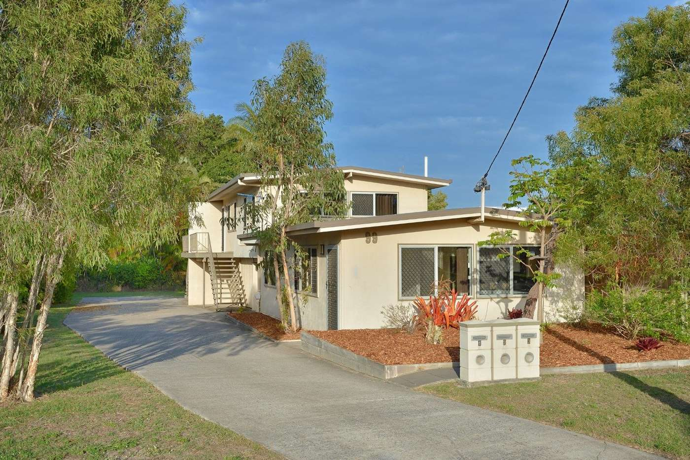 Main view of Homely blockOfUnits listing, 99 Barney Street, Barney Point QLD 4680